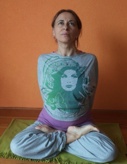 Maria Merante