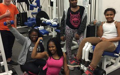 Zomertraining Fitness voor Jongeren gaat deze zomer door