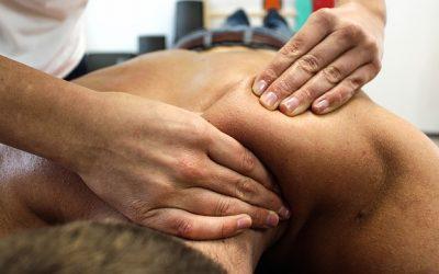 Pro Healing Sportmassage