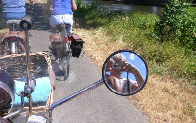 Fotoverslag wandeling Fitwalking Oudewater