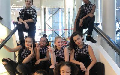 Eerste plaats voor Capelse dansers bij 'Shell We Dance Event', Super!