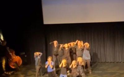Video: Adem in adem oud!!