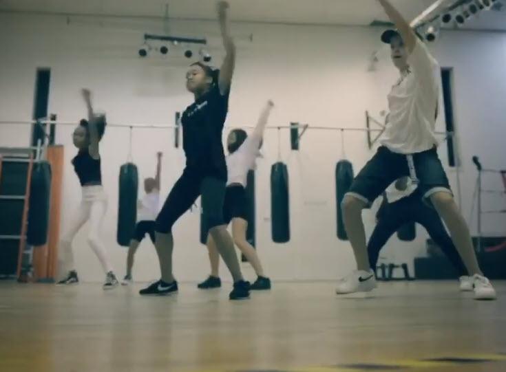 Is dansen jouw grootste passie?
