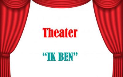 """Theater """"Ik Ben"""""""